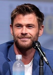 Hemsworth Chris