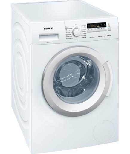 Siemens WM12K210GC Washing Machine