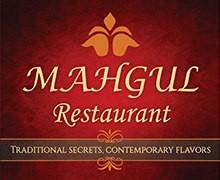Mahgul Restaurant