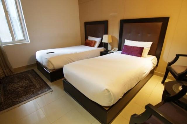 Hotel Shimla Hill