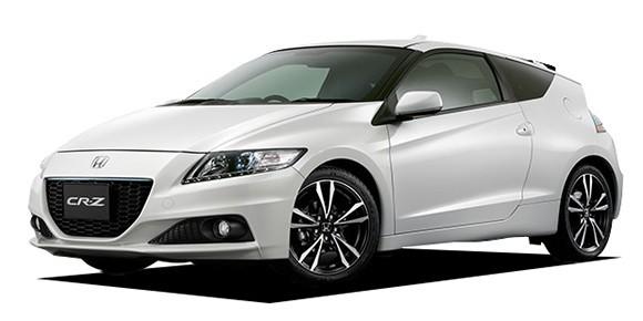 Honda CR-Z Sports Hybrid Alpha Black Label 2021 (Automatic)