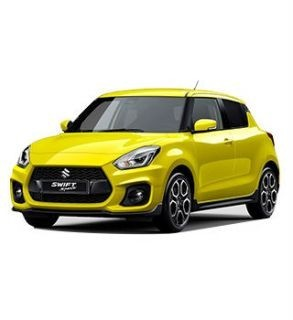 Suzuki Swift Sports 2018