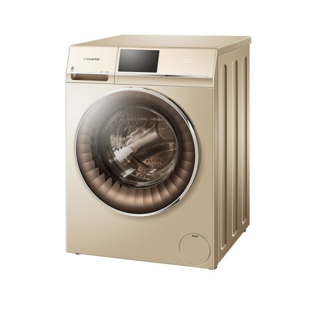 New Haier HWM80-16786 Washer and Dryer