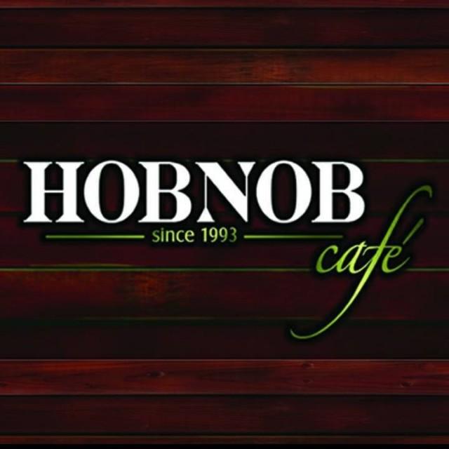 Hobnob Cafe, Tariq Road