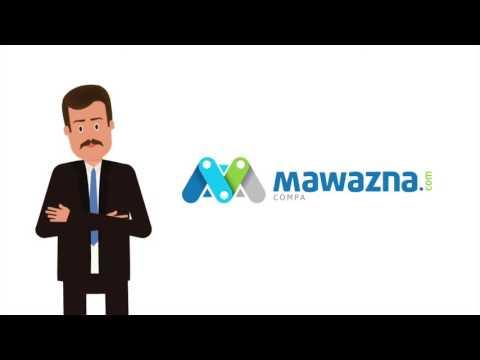 Mawazna.com Explainer Video