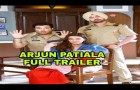 Arjun Patiala: Official Trailer | Diljit Dosanjh | Kriti Sanon