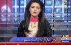 Hot Babe Ramsha Kanwal 16 June 2014 Part 2