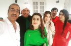 "Kubra Khan And Mikaal Zulfiqar Another Drama ""Alif Allah Aur Insaan"" Comnig Soon On Hum Tv"