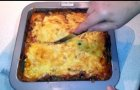 How to make a Tortilla Casserole (Easy and Delicious)
