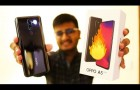 OPPO A5 2020 Unboxing