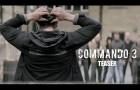 Commando 3 Teaser Trailer | Vidyut Jammwal, Adah Sharma, Angira Dhar Breakdown