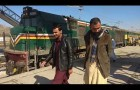 Pakistan Railways | Akbar Express Quetta Railway Station To Lahore Railway Station