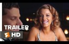 The Rhythm Section Trailer || Blake Lively, Jude Law || Concept Trailer