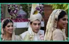 Sanam Saeed Wedding Video