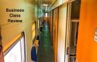 Business & Economy Class Review of Karakoram Express | Journey Till Kala Pul | Pakistan Railways