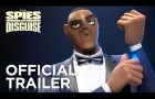 Spies in Disguise | Official Trailer [HD] | Blue Sky Studios