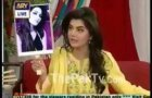 """SHUKK"" drama team on Good Morning Pakistan 25th Oct 2013-Part2"