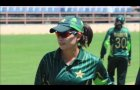 Pakistan women's team squad for World T20
