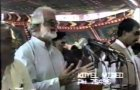 Nawab Akbar Bugti's message to the Baloch nation about Pakistan *MUST WATCH*