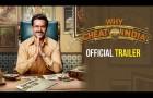 Why Cheat India Trailer | Emraan Hashmi | Soumik Sen | Releasing 18 January