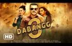 Dabangg 3 Trailer | Salman Khan | Kajol Devgan | Sonakshi Sinha