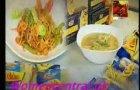 Mix Daal Chaat & Juicy Fruit Chaat