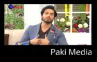 Things You Didn't Know About Fahad Mustafa Interview