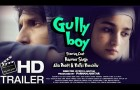 Gully Boy Movie Trailer | Fan made | Ranveer Singh |  Alia Bhatt | Bollywood Upcoming Movies