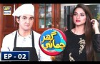 Ghar Jamai Episode 2 - 20th October 2018 - ARY Digital Drama