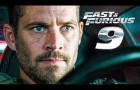 Fast and Furious 9 Official Trailer HD.April/10/2020.Coming Soon.fan made.
