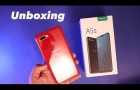 Oppo A5s Unboxing & First Impressions!