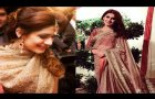 Kubra Khan at her Friend's Wedding