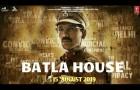 Batla house trailer | John Abraham | upcoming movie batla house