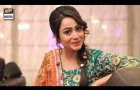 Check the Comments of the beautiful Zarnish Khan on her upcoming project Sun Yaara