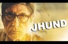 Jhund Trailer Out Soon Amitabh Bachchan 2019 Movie Big B Back In Bollywood Game | Tauji