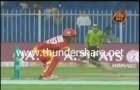 Shadab Khan Excellent Batting in PSL 2017 against Lahore