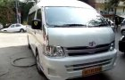 Luxury Toyota Hiace Commuter