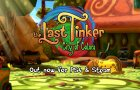 The Last Tinker: City of Colors – PS4 Launch Sketch with Biggs