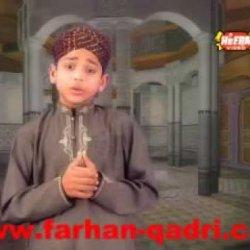 Fatima ka Lal soye Karbala aanay ko hay