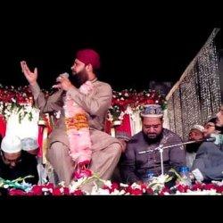 Main Lab Kusha Nahi Hoon by Owais Raza Qadri