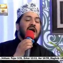 """SubhanAllah"" Best Naat Collection in a Sweet Voice of Zulfiqar Ali Hussaini Sahab"