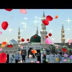 Main Jo Youn Madine Jata By Owais Raza Qadri [HD]