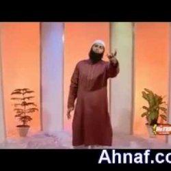 Muhammad-Ka-Roza
