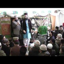 Naat: Chamak Aap Se Paate Hainby Shahbaz Qamar Fareedi Sb 03-02-13