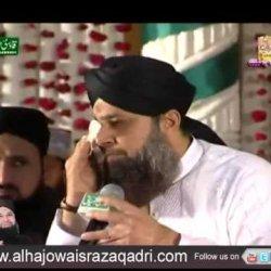 Ek Main Hi Nahi Un Par Qurban Zamana Hai