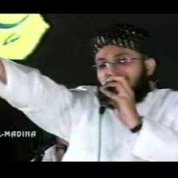 Ya Rub Madinay Pak Mein Jaana Naseeb Ho