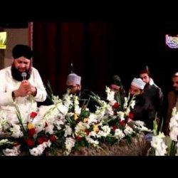 Ghous e Azam Baman e Be Saro Saman Mahfil e Rang e Raza Alhamra Hall Lahore December 2014