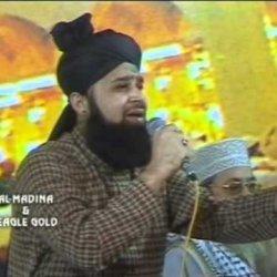Dil main ho yaad teri gosha e tanhai ho - Muhammad Awais Raza Qadri.avi