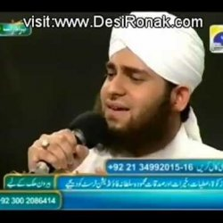 Main So Jaoon Ya  MUSTAFA  Kehte Kehte 28th July 2012