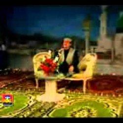 Sanu Apne Kol Bulale Madine Naat Shahbaz Qamar Fareedi NEW NAAT 2014 YouTube